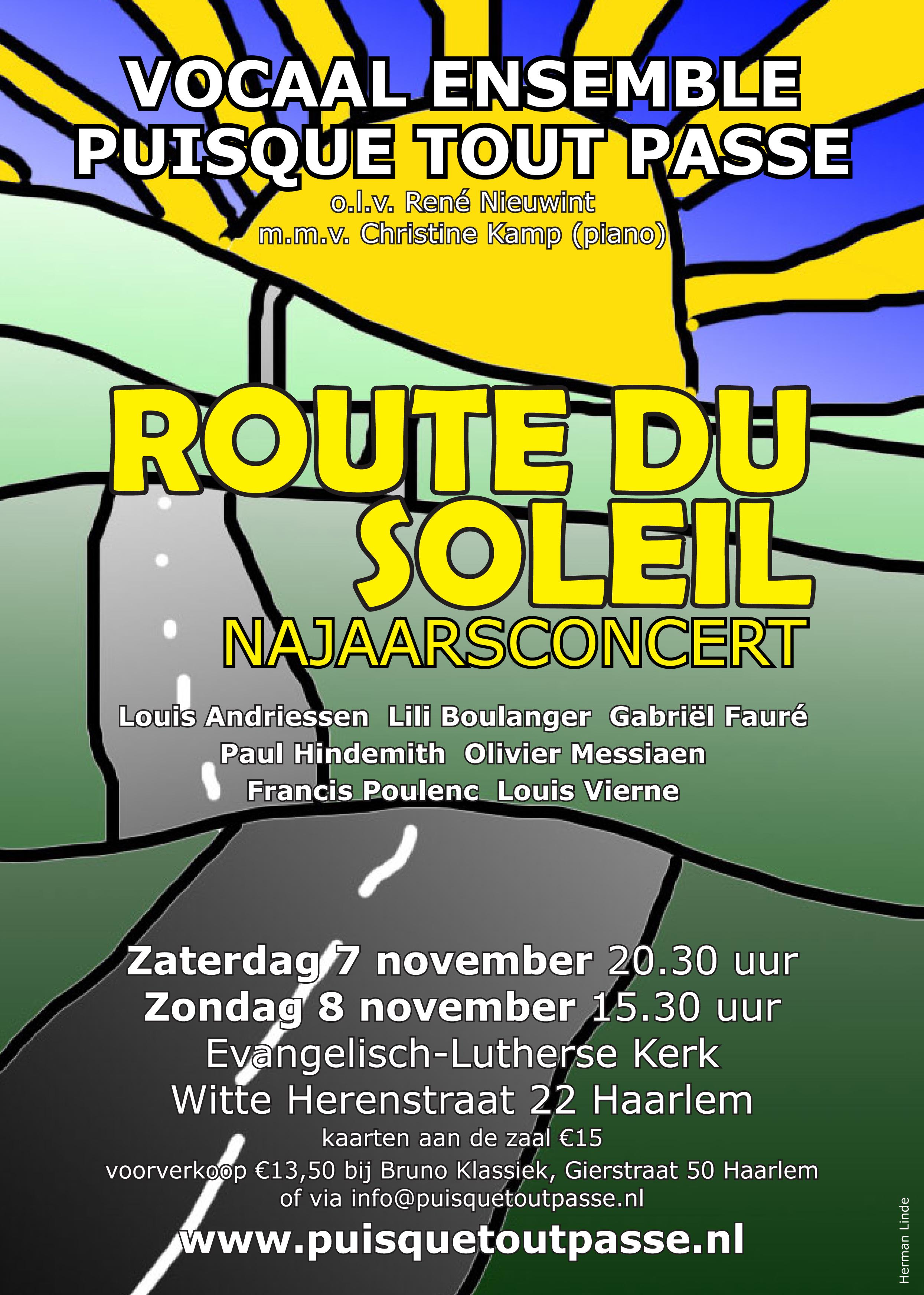2015 Route du Soleil
