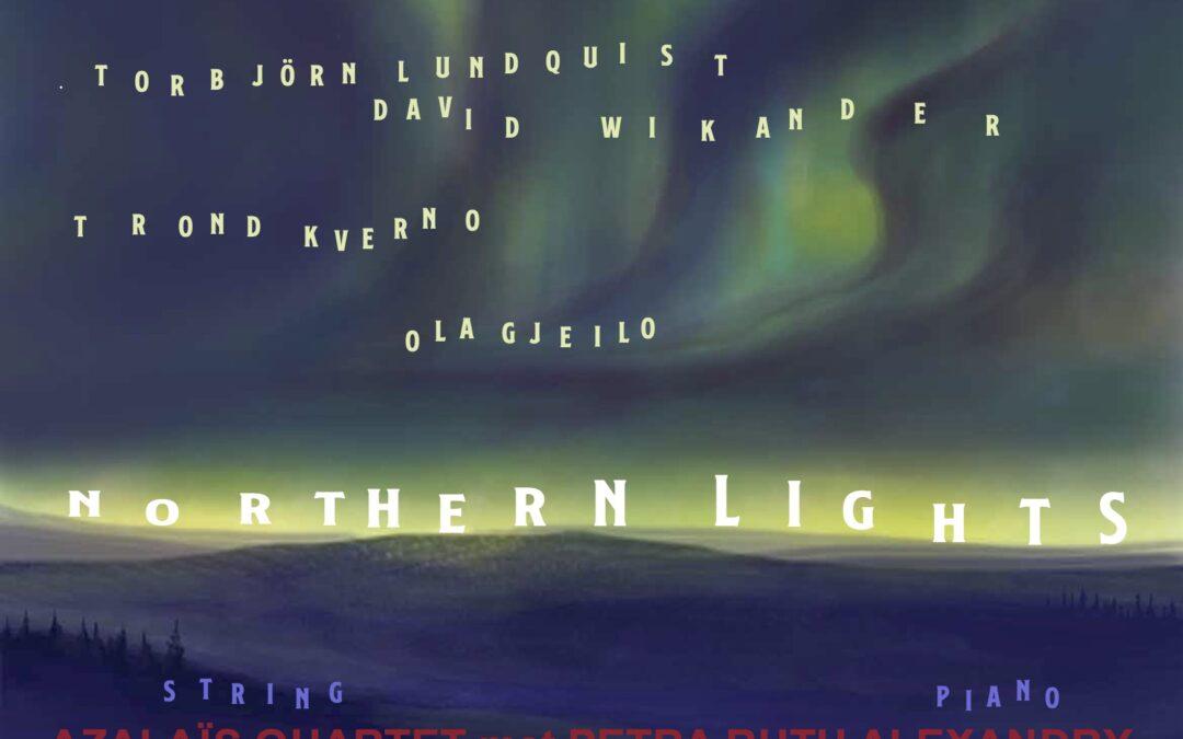 Zaterdagconcert 20.30 uur Noorderlicht